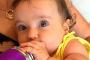 The Most Hydrated Baby On The Block – Safe Sippy Cups and Children's Drink Bottles – Updated!