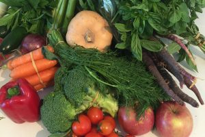 Which Produce To Buy Organic? Easy Guidelines To Remember