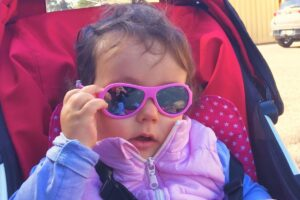 Sunglasses For Young Children – Why It's Time To Get On Board