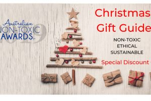 The Non-Toxic, Ethical & Sustainable Australian Christmas Gift Guide